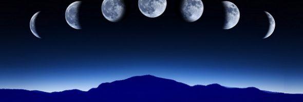Conoce El Calendario Lunar este 2018
