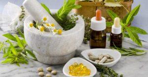 La Homeopatía Versus La Medicina Tradicional